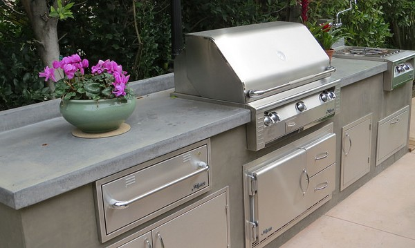 Alfresco 30″ Warming Drawer