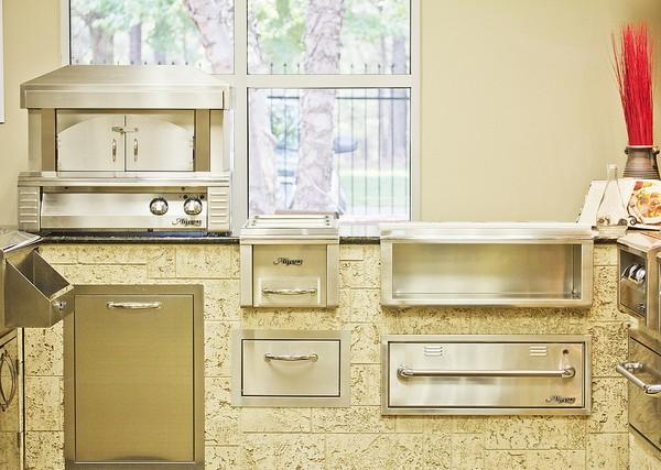 Kitchen Warming Drawer ~ Alfresco quot warming drawer affordable outdoor kitchens