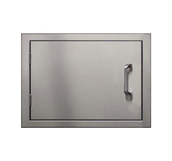 Pcm 20 x 14 stainless steel single access door for 14 door