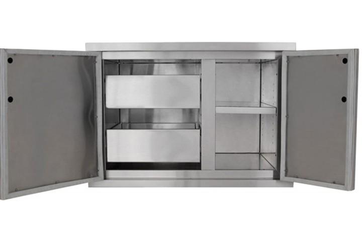 PCM 30u2033 Dry Storage Pantry  sc 1 st  Affordable Outdoor Kitchens & Dry Storage Units | Affordable Outdoor Kitchens