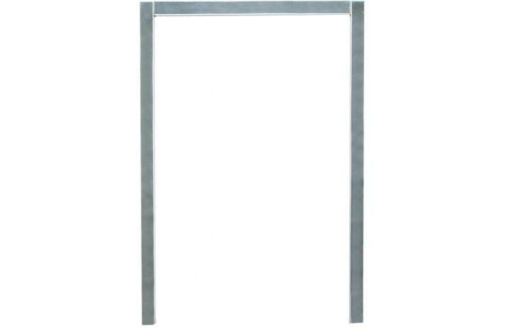 finishing-frame-SS-refrigerator