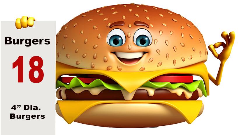 18-Burger