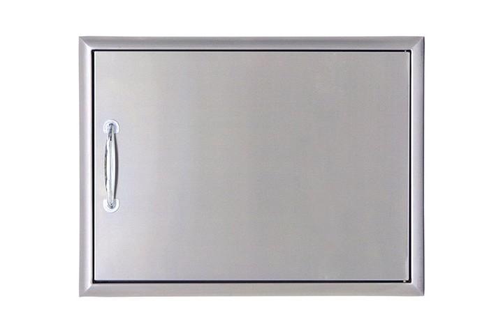 Blaze 24 Inch Single Horizontal Access Door