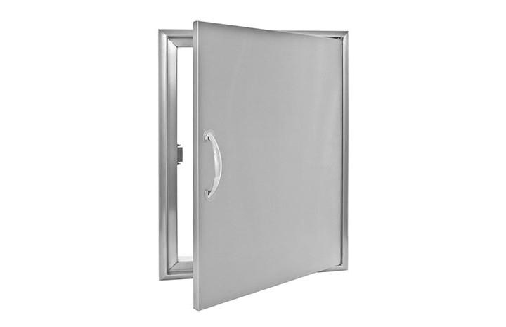 Blaze 18 inch Single Vertical Access Door