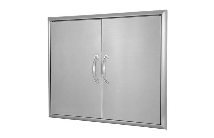 Blaze 25 inch Double Access Door