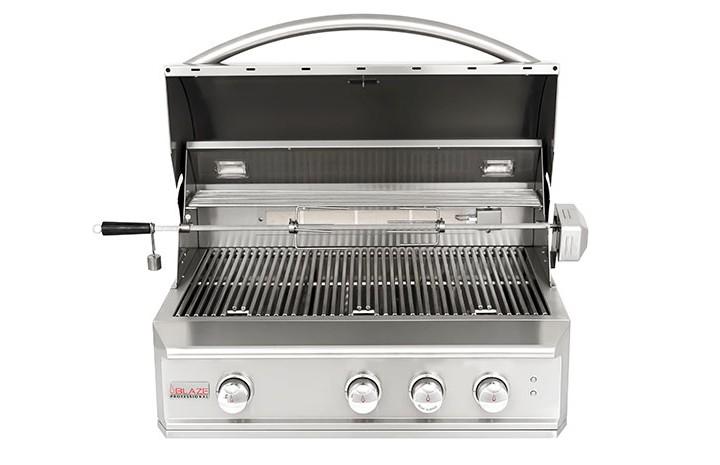 Blaze Professional 34-Inch Grill