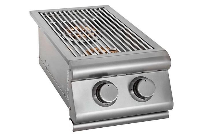 Blaze-double-burner