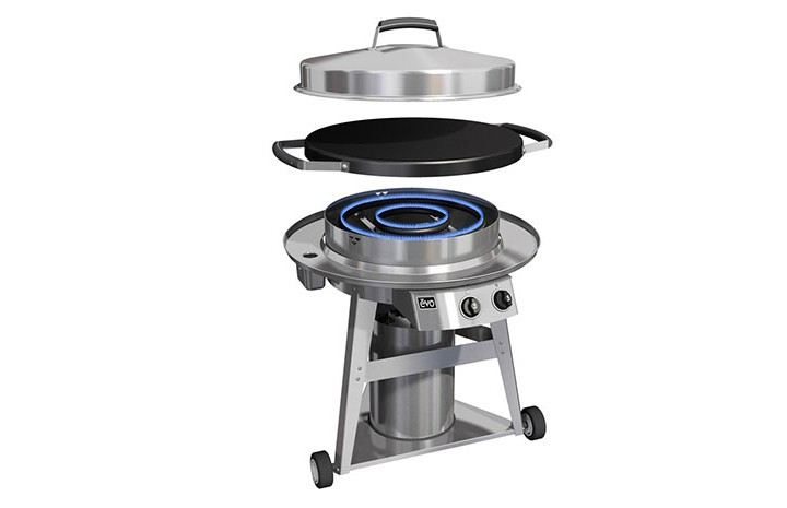Evo-professional-classic-cart-cooksurface-hood-hover