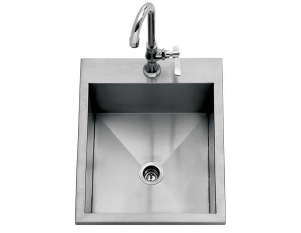 Adding A Prep Sink To Your Kitchen