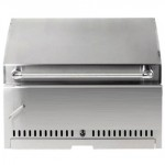 PCM 30 Charcoal Grill