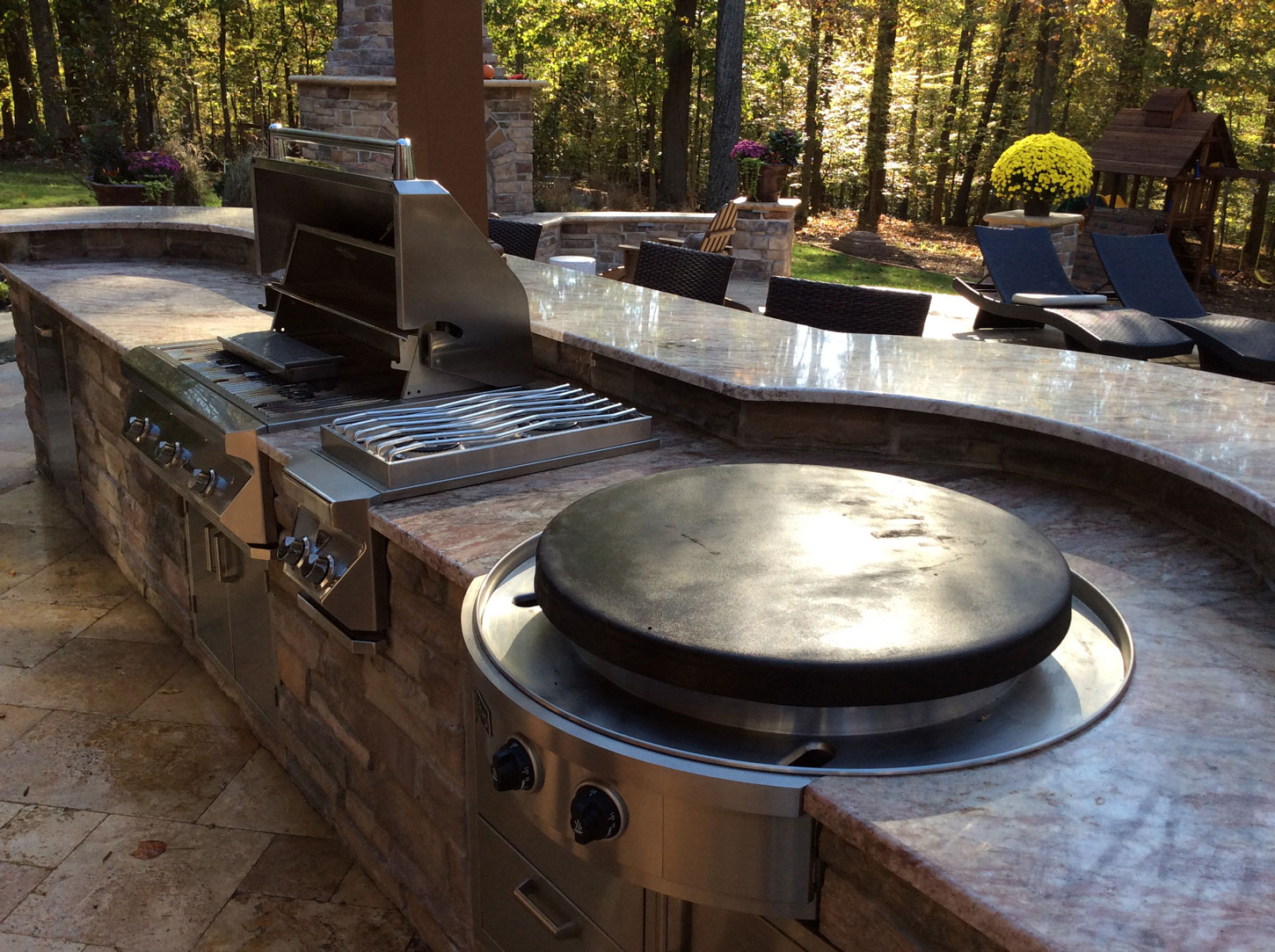 Evo Grill Affordable Outdoor Kitchens