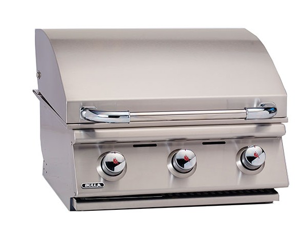 Bull 24 Quot Outdoor Stainless Gas Griddle Affordable