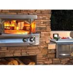 Alfresco-pizza-oven-and-Prep-Center