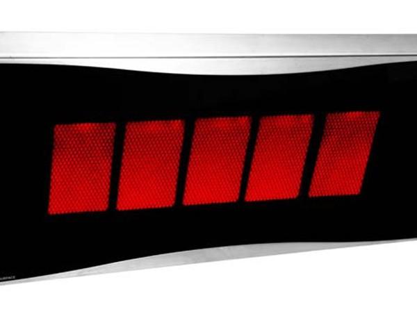 Bromic Platinum Smart Heat Gas Heater 500 Series