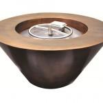 HPC Mesa Fire Bowl