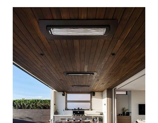 ... Recessed-Mount015 ...  sc 1 st  Affordable Outdoor Kitchens & Bromic 3000W Tungsten Electric Radiant Patio Heater | AOKitchens