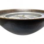 HPC copper fire bowl