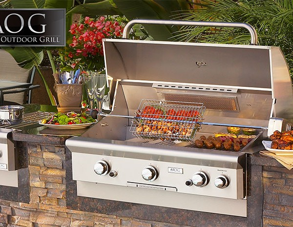 built under gas grill and oven in designs type best outdoor reviews