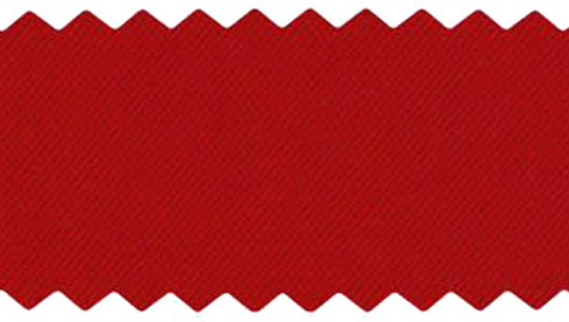 Flagship Ruby (FF 40014-0044) with Canvas Bay Brown (FF 5432-0000) Welt Grade B