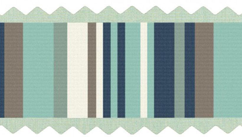 Helena Mist (FF 4294-0054) with Canvas Spa (FF 5413-0000) welt Grade B
