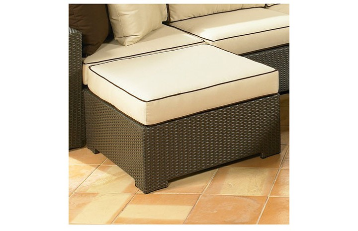 north cape cambria coffee table w/ glass | affordable outdoor kitchens