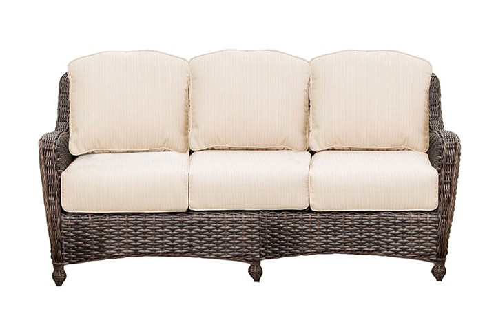 North Cape Richmond 3 Seater Sofa
