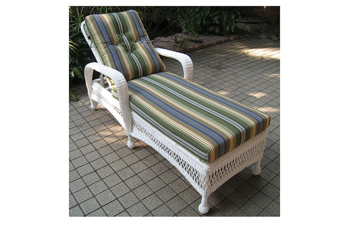 North Cape St Lucia Single Chaise Lounge Affordable