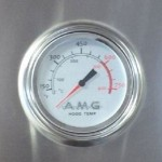 AMG-Thermometer