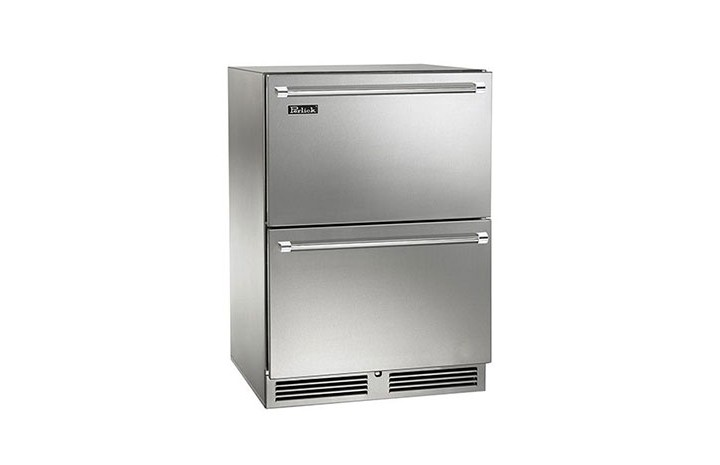 cf in dual canada haier en the home drawer frost p freezer drawers free refrigerator built depot