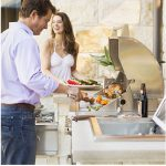 Coyote-S-Series-36-inch-4-Burner-Built-In-Gas-Grill-C1SL36-LP-Lifestyle3