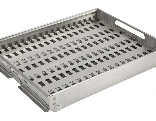Coyote charcoal tray for gas grills affordable outdoor for Coyote outdoor grills reviews