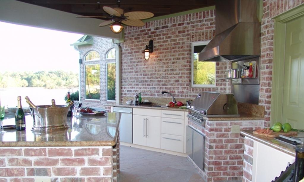 ... Werever Outdoor Kitchen Cabinets 71