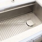 Ideal-Workstation-3-cleanup-kitchen-sink-with-bottom-grate