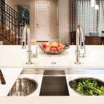 IWS-5-large-stainless-steel-kitchen-sink-salad-preparation