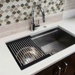 IWS-3-stainless-steel-cleanup-kitchen-sink-graphite-wood-composite-culinary-kit