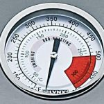 Sedona-Thermometer
