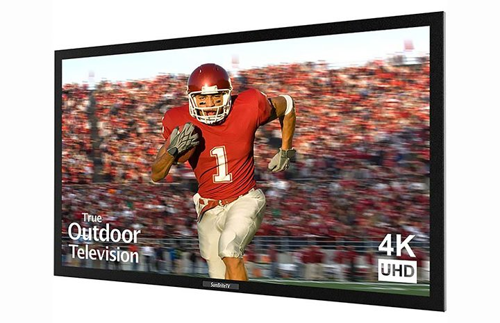 SunBrite Signature Series 43-Inch Outdoor TV