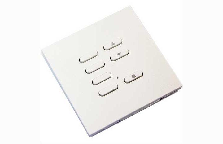 Bromic Heater Wireless Dimmer Control