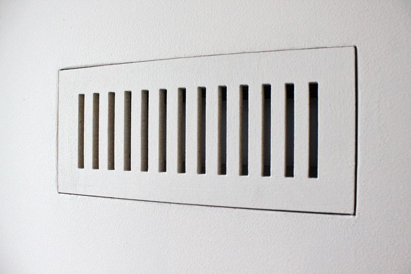 High End Custom Tiling & Floor Designs, Custom-Made Vent