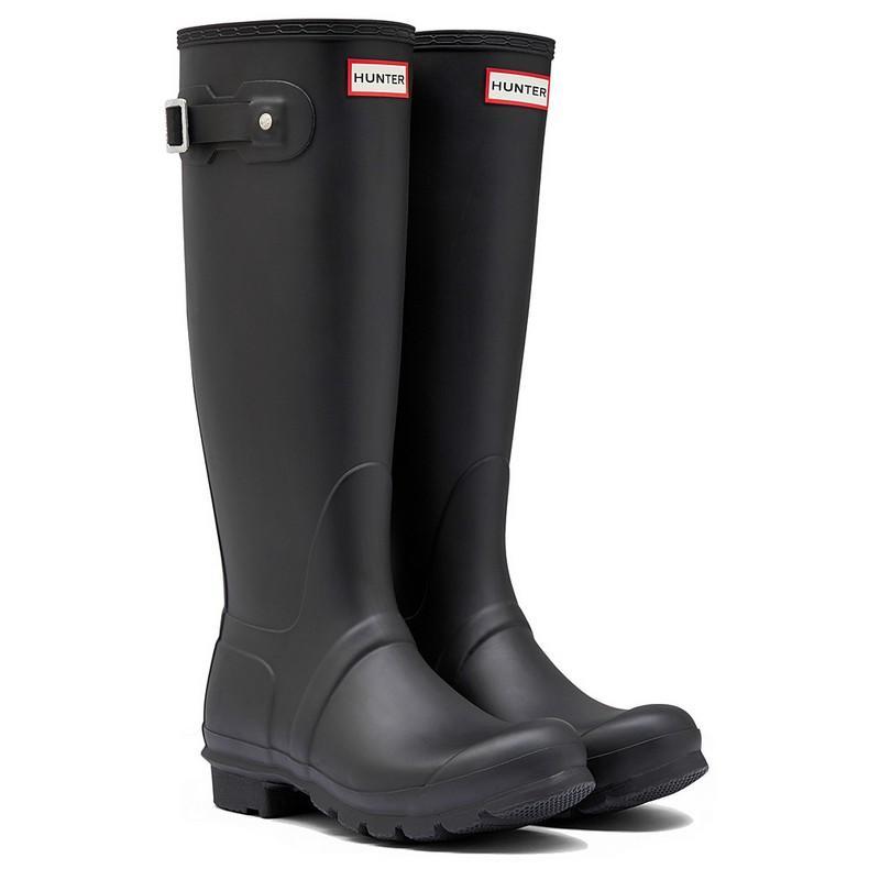 7ddc7818b969 Hunter Women's Original Tall Rain Boots - Alabama Outdoors