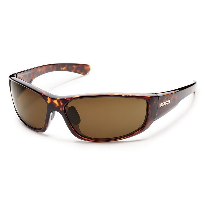 cdaa9e5f9958 Suncloud Optics Pursuit Polarized Sunglasses - Water and Oak Outdoor Company