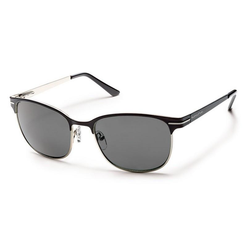 c58280fac15b Suncloud Optics Causeway Sunglasses - Water and Oak Outdoor Company