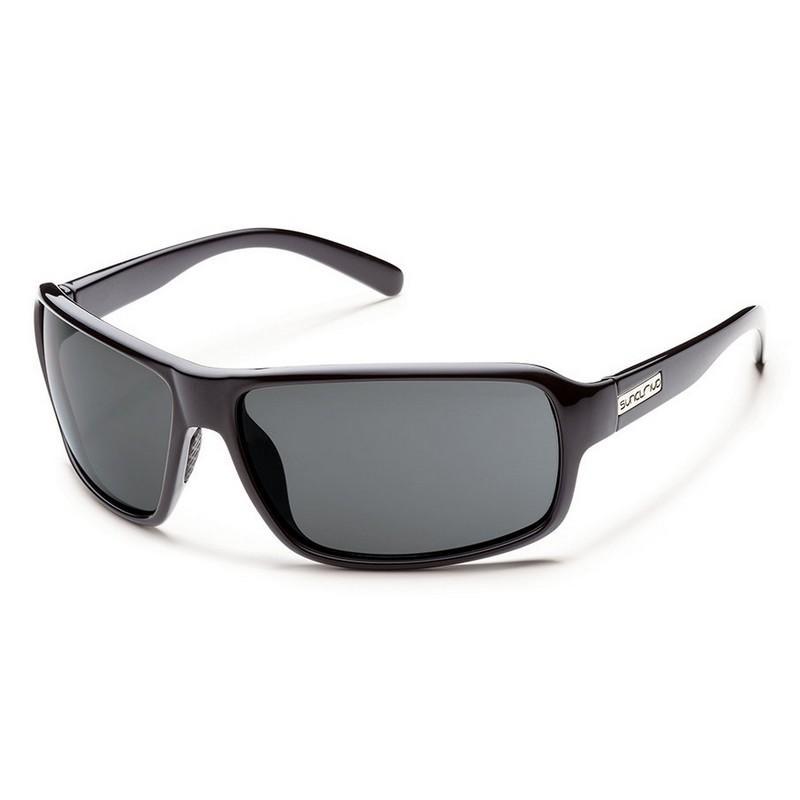 09ccf64b8f Suncloud Optics Tailgate Sunglasses - Alabama Outdoors