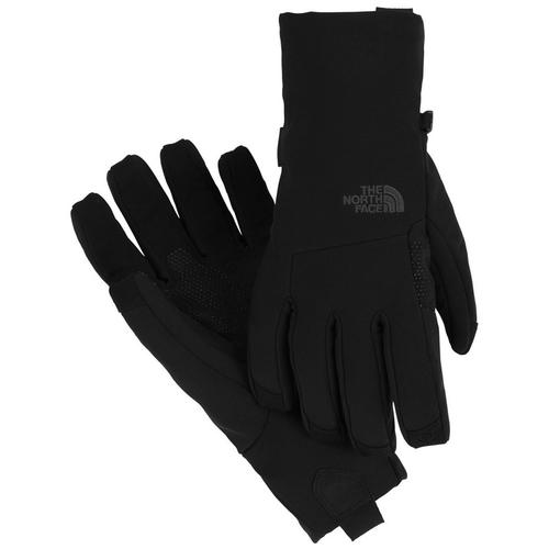 32fb3a3fd86 The North Face Men s Apex Etip Gloves - Alabama Outdoors