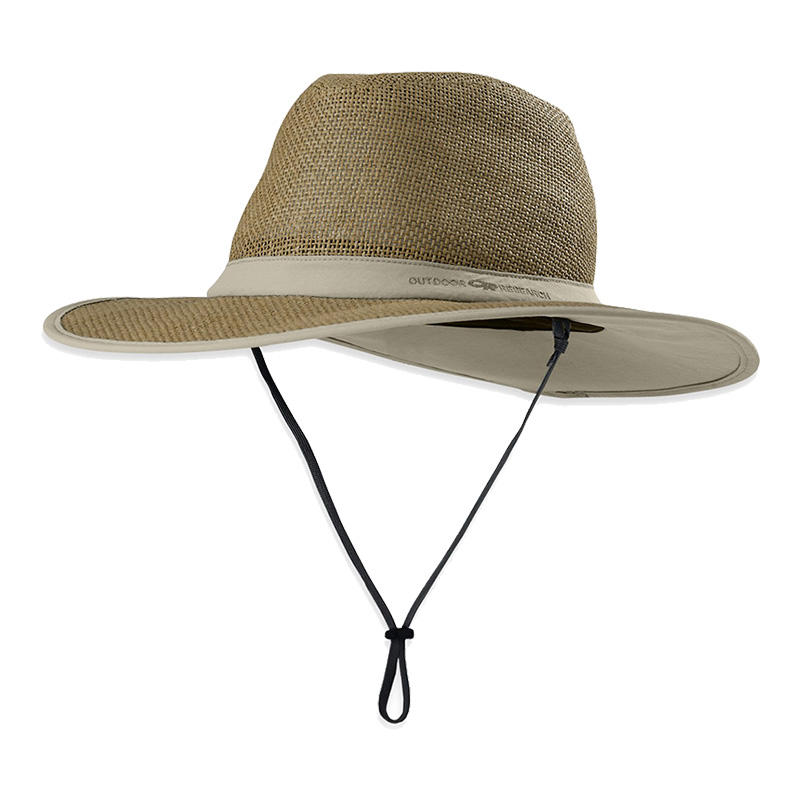 Outdoor Research Papyrus Brim Hat - Water and Oak Outdoor Company fde55d4bd3e