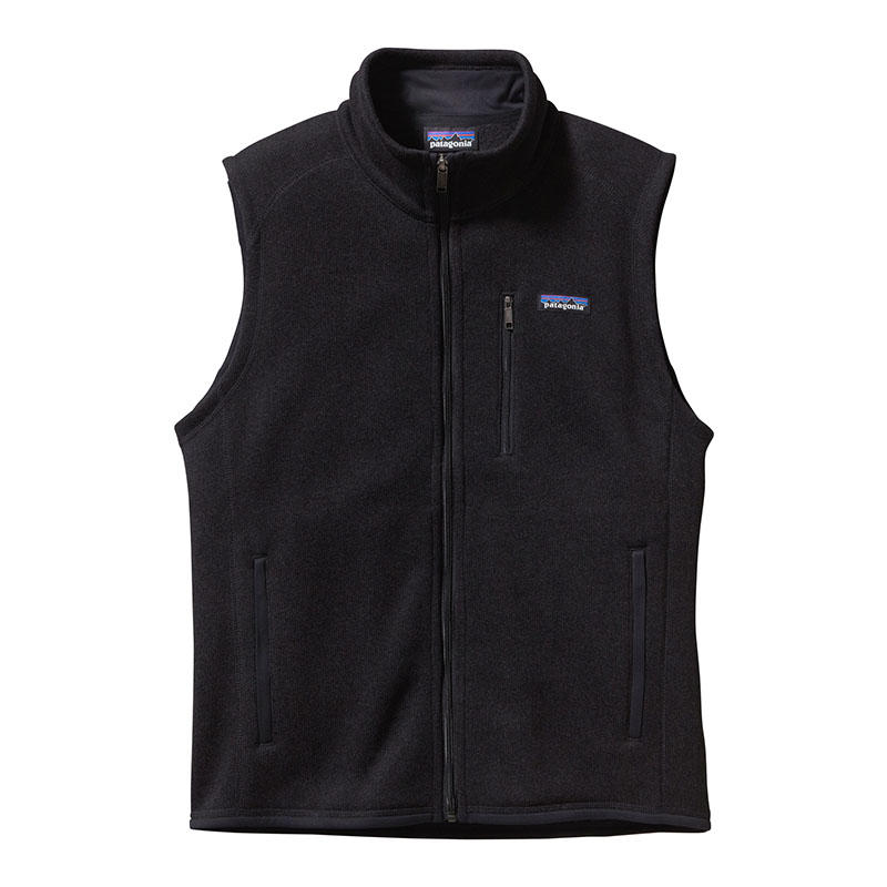 Patagonia Mens Better Sweater Vest Alabama Outdoors