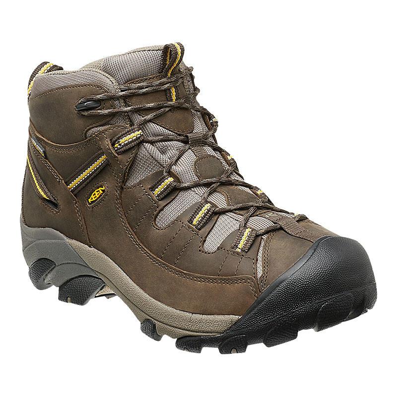 885055fb9 KEEN Men's Targhee II Mid Boots