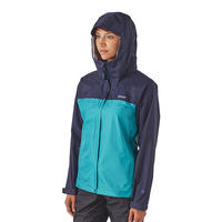 Patagonia Women's Torrentshell Rain Jacket | Outdoorplay