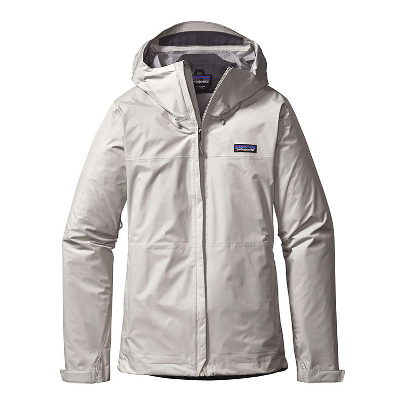 Women's patagonia jacket size chart