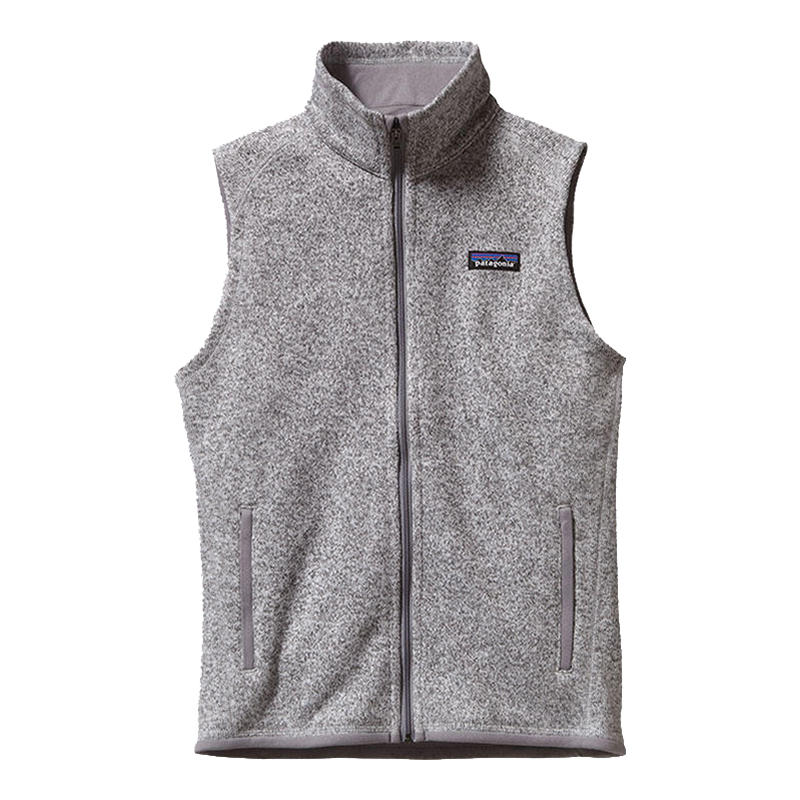 01b8441615b Patagonia Women s Better Sweater Vest - Alabama Outdoors